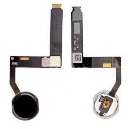 """Home Button Flex for iPad Pro 9.7"""" (Black)"""