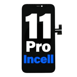 LCD Display Assembly for iPhone 11 Pro (Incell)