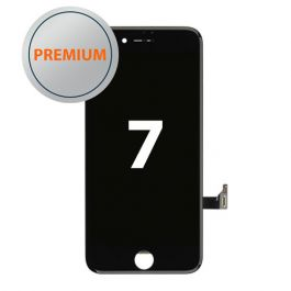 LCD Display Assembly for iPhone 7 (Black)