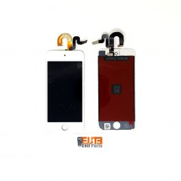LCD Display Assembly for iPod Touch 5th Gen (White)