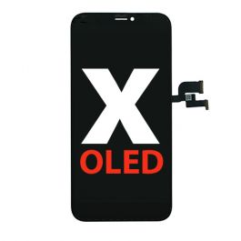 LCD Display Assembly for iPhone X (Hard OLED)