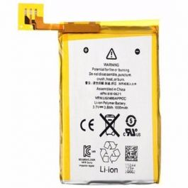 iPod Touch 5th Gen Replacement Battery