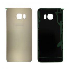 Back Door for Galaxy S6 Edge+ (Gold Platinum)