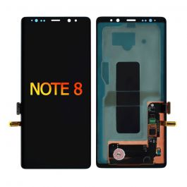 LCD Display Assembly for Note 8