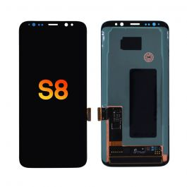 LCD Display Assembly for S8