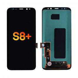Samsung Galaxy S8 Plus Display Assembly (LCD And Touch Screen)