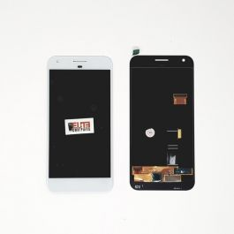 LCD Display Assembly for Pixel XL (White)