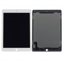 LCD Display Assembly for iPad Air 2 (White)