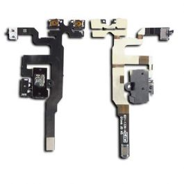Volume Button Flex for iPhone 4s