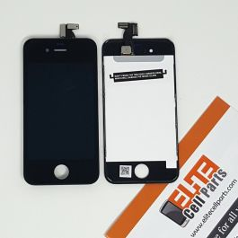 LCD Display Assembly for iPhone 4S (Black)