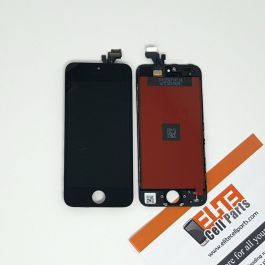 iPhone 5 Display Assembly (LCD & Touch Screen) - Black