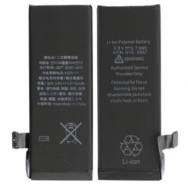 Replacement Battery for iPhone 5C 1560mAh