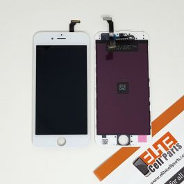 LCD Display Assembly for iPhone 5S (White)
