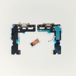 Charging Port Flex for iPhone 7 Plus - White