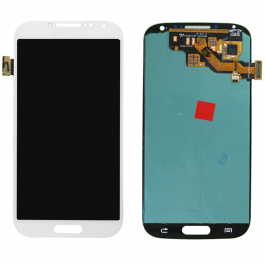 LCD Display Assembly for Galaxy S4 (Frost White)