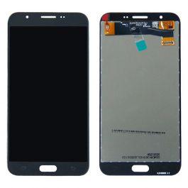 LCD Display Assembly for Galaxy J7 Perx (Black)
