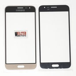 Samsung Galaxy J3 Front Outer Glass Lens (J320) - Gold