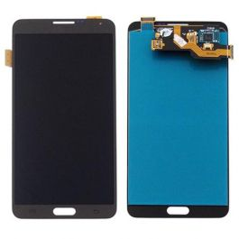 LCD Display Assembly for Galaxy Note 3 (Gray)
