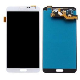 Samsung Galaxy Note 3 Display Assembly (LCD and Touch Screen) - White