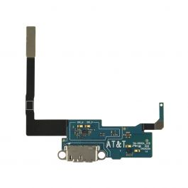 Charging Port Flex for Samsung Galaxy Note 3 - N900V
