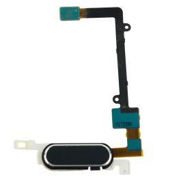 Home Button Flex for Galaxy Note 4 (Gray)
