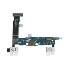 Charging Port Flex for Samsung Galaxy Note 4 - N910A