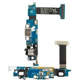 Charging Port Flex for Galaxy S6 Edge (G925A)