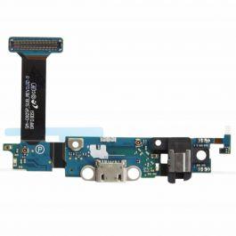 Charging Port Flex for Galaxy S6 Edge (G925P)