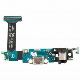 Charging Port Flex for Galaxy S6 Edge (G925F)