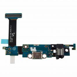 Charging Port Flex for Galaxy S6 Edge (G925V)