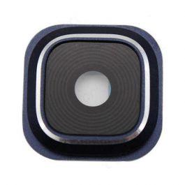 Rear Back Camera Lens for Samsung Note 5 (Blue)