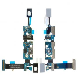 Charging Port Flex for Samsung Galaxy Note 5 - N920V