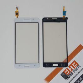 Samsung Galaxy On5 Digitizer - White