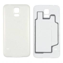 Samsung Galaxy S5 Back Door - White
