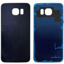 Back Door for Galaxy S6 (Blue / Black Sapphire)