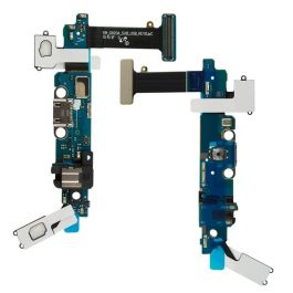 Charging Port Flex for Samsung Galaxy S6 - G920A