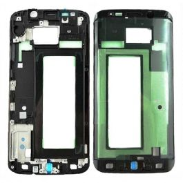 LCD Display Assembly with Frame for Galaxy S6 Edge