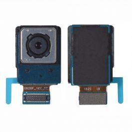 Samsung Galaxy S6 Edge Plus Back Camera