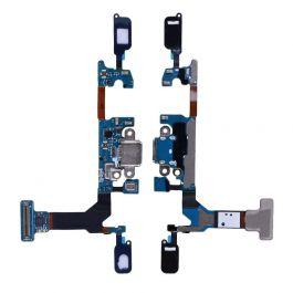 Charging Port Flex for Galaxy S7 Edge (G935A)
