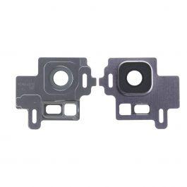 Back Camera Lens for Galaxy S8 (Gray)