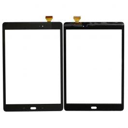 """Samsung Galaxy Tab A 9.7"""" Digitizer (T550) - Black/Gray"""