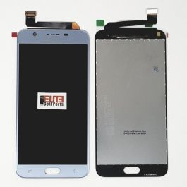 Samsung Galaxy J7 2018 (J737) Display Assembly (LCD and Touch Screen) - Blue
