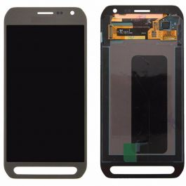 LCD Display Assembly for Galaxy S6 Active (Gray)