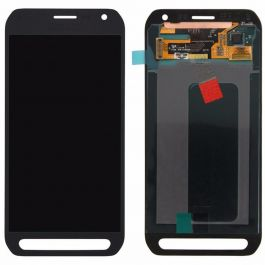 LCD Display Assembly for Galaxy S6 Active (Blue)