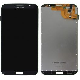 LCD Display Assembly for Galaxy Mega 6.3 (Blue)